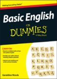 Basic English Grammar For Dummies - US (For Dummies