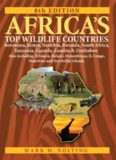Africa's Top Wildlife Countries: Botswana, Kenya, Namibia, Rwanda, South Africa, Tanzania, Uganda, Zambia and Zimbabwe. Also including Ethiopia, ... R. Congo, Mauritius, and Seychelles Islands