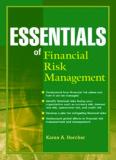 Essentials of Financial Risk Management