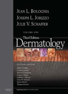 Dermatology: 2-Volume Set: Expert Consult Premium Edition - Enhanced Online Features and Print, 3e