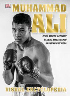 Muhammad Ali Visual Encyclopedia