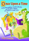 Once upon a Time: Fairy Tales in the Library and Language Arts Classroom for Grades 3-6