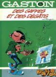 Gaston Lagaffe-T06-Des gaffes et des dégats