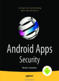 Android Apps Security pdf - EBook Free Download