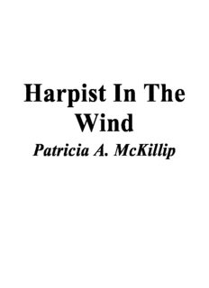 McKillip, Patricia A - The Quest of the Riddle-Master 03 - Harpist In The Wind