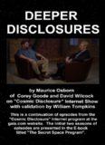 Deeper Disclosures; David Wilcock interviews Corey Goode on Cosmic Disclosure Seasons 3-6