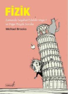 Fizik - Michael Brooks