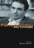 Pierre Bourdieu : key concepts