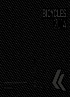 2016 Kross Catalogue
