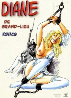 Download Diane de Grand Lieu in PDF by Hanz Kovacq Diane de Grand Lieu