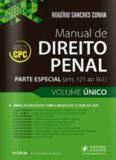 ROGÉRIO SANCHES CUNHA Manual de DIREITO PENAL PARTE ESPECIAL