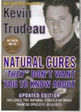 Natural Cures ''They'' Don't Want You To Know About