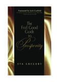 Foreword by Jack Canfield