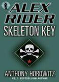 Alex Rider Book 3 - Skeleton Key