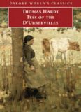 Tess of the d'Urbervilles (Oxford World's Classics)
