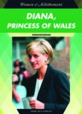 Diana, Princess of Wales: Humanitarian (Women of Achievment)