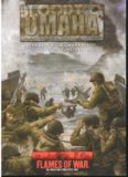 Bloody Omaha: The Battle for Omaha Beach : D-Day, 6 June 1944 (Flames of War)