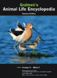 Grzimek Animal Life Encyclopedia Volume 9 Birds II