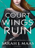 A Court of Wings and Ruin(PDF working)