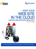 Host Your Web Site In The Cloud: Amazon Web Services Made Easy: Amazon EC2 Made Easy