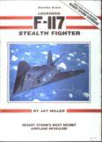 Aerofax Extra: Lockheed F117a Stealth Fighter (Aerofax Extras)