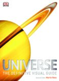 Universe: The Definitive Visual Guide, Revised Edition
