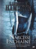 Anita Blake-10-Narcisse Enchaîné