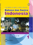 Bahasa dan Sastra Indonesia - Buku Sekolah Elektronik