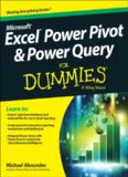 Excel Power Pivot and Power Query for Dummies - Wiley