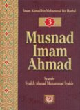 Musnad Imam Ahmad Jilid 3