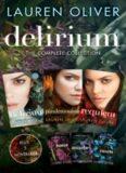 Delirium; Hana; Pandemonium; Annabel; Raven; Requiem