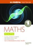 Mathématiques Première année PCSI - PTSI Tout en un
