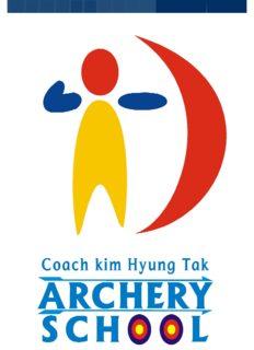 2013 World Archery Coaching Seminar Kim, Hyung - Tak Archery training center