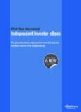 Elliot Wave Independent Investor Ebook - 2009 - Campbell M Gold