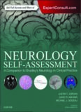Neurology Self-Assessment. A Companion to Bradley's Neurology in Clinical Practice