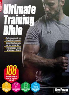 Ultimate Training Bible