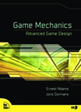 Game Mechanics, Advanced Game Design