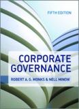 Robert A.G Monks Corporate Governance.pdf