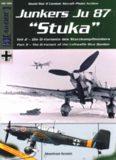 Junkers Ju 87 «Stuka», Part 2: The D-Variant of the Luftwaffe Dive Bomber