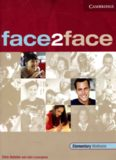 Page 1 CAMBRIDGE face2face ( Elementary Workbook Chris Redston with Gillie Cunningham ...