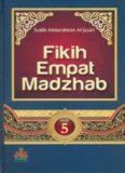 Fikih Empat Madzhab Jilid 5