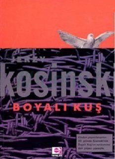 Boyalı Kuş - Jerzy Kosinski