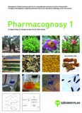 Pharmacognosy 1