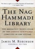 Nag Hammadi Library in English: The Definitive Translation of the Gnostic Scriptures. Complete in One Volume