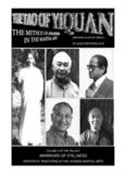 Warriors of Stillness Vol 2: The Tao of Yiquan: The Method of Awareness in the Martial Arts