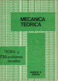 Teoría y problemas de mecánica teórica : con una introducción a las ecuaciones de Lagrange y a la