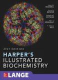 Harper's Illustrated Biochemistry