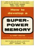 'How to develop a Super Power Memory' - Mega Brain