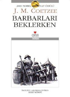 Barbarları Beklerken - J.M. Coetzee