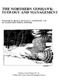 The Northern Goshawk: Ecology and management: Proceedings of